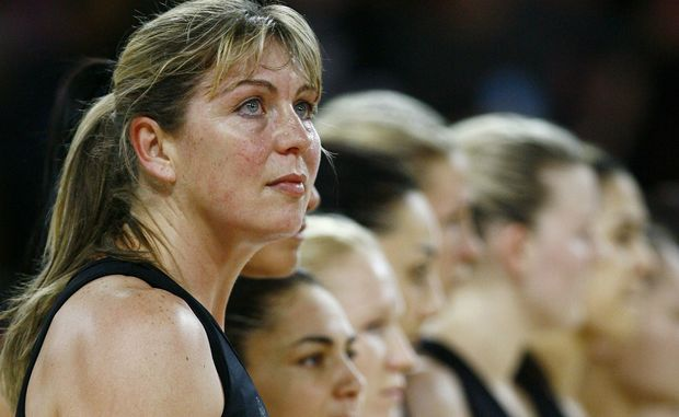 Leaving Irene van Dyk out of the Silver Ferns lineup was the toughest decision Wai Taumaunu had to make in her four years as Silver Ferns coach.