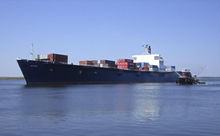 The El Faro disappeared on 1 October.