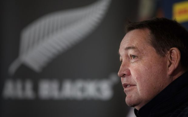 Steve Hansen isn't interested in coaching another nation post the All Blacks.