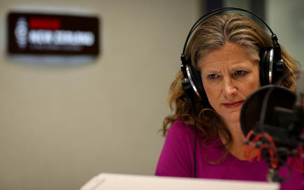 Kathryn Ryan wins international radio award   RNZ News