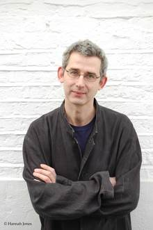 Photo of Edmund de Waal