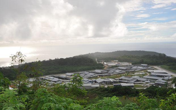 Seemorerocks: Repression on Christmas Island - update - 11/10/2015