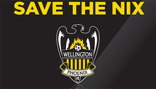 Save the Nix Campaign