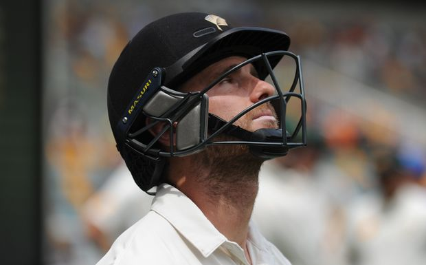 Kane Williamson, Brisbane, 2015.