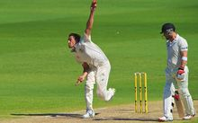 Did Mitchell Starc really clock 160kph in the WACA test?