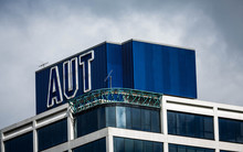 AUT Auckland University of Technology