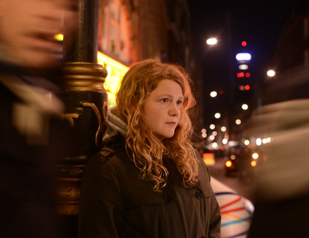 Photo of Kate Tempest