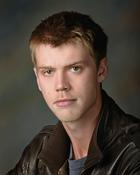 Photo of Ben Sanders