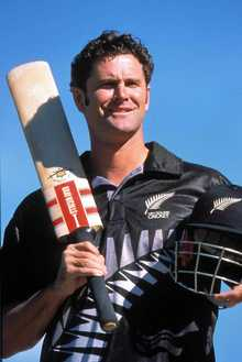 Chris Cairns in 2000