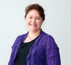 Raukawa Settlement Trust chairperson Vanessa Eparaima.