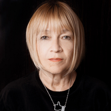 Photo of Cindy Gallop