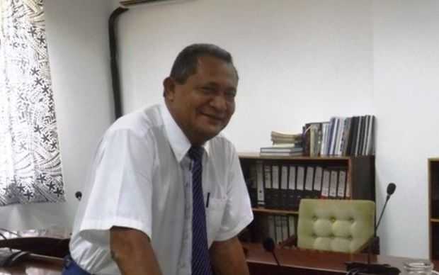 Samoa's Police Commissioner for nearly ten years, Lilomaiava Fou Taioalo, has died.