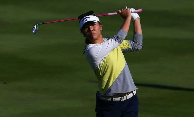 World Number One Lydia Ko will play in the 2016 New Zealand Women's Open.