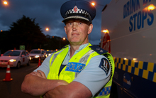 National manager road policing, Superintendent Steve Greally.