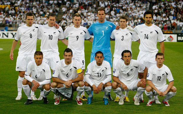 2010 FIFA World Cup Qualification playoff vs Bahrain, November 14th 2009: 