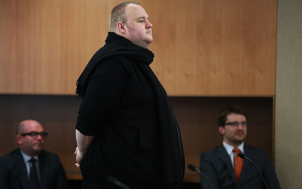 Kim Dotcom should be sent to the US to stand trial on criminal charges, a New Zealand court has ruled.