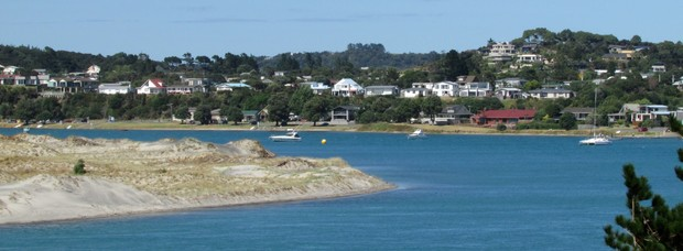 Mangawhai Heads (Harbour)