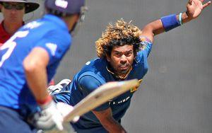 Il capitano dello Sri Lanka T20 e speed bowler Lasith Malinga salterà entrambe le partite contro i Black Cabs.