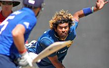 Sri Lanka T20 captain and fast bowler Lasith Malinga will miss the two games against the Black Caps.