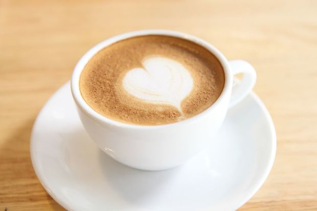 Cancer risk from coffee downgraded