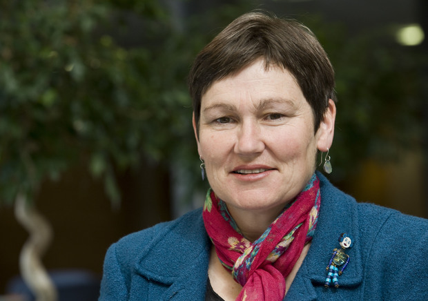 Auckland University Head of the School of Population Health Ngaire Kerse