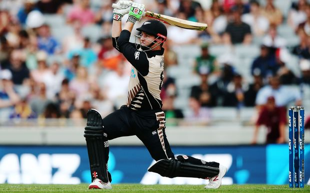 ae46426c135 Colin Munro on his way to 50 off 14 balls