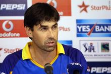 Stephen Fleming formerly coached the Chennai Super Kings.