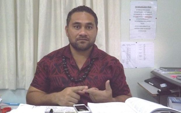 No complaints about o'o forward of Samoa election