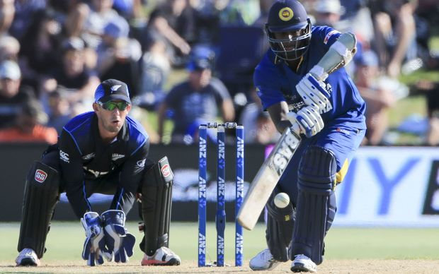 Partying Sri Lanka cricketers to be investigated