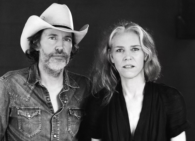 Dave Rawlings and Gillian Welch