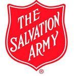 The Salvation Army holds an annual Red Shield appeal.