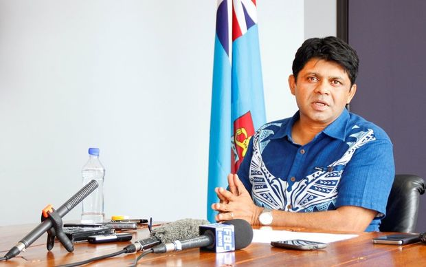 Fiji jobless stats lowest in 15 years