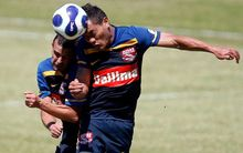 Samoa's Kiwi FC are confident of qualifying for the OFC Champions League.