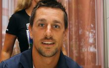 Sydney Roosters' captain Mitchell Pearce.