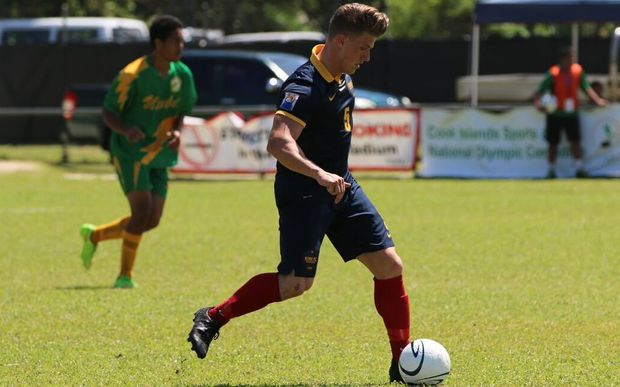 Kiwi FC made a winning start at the OFC Champions League Preliminary.
