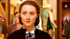 Saoirse Ronan in the film Brooklyn  which has been nominated for three Academy Awards.