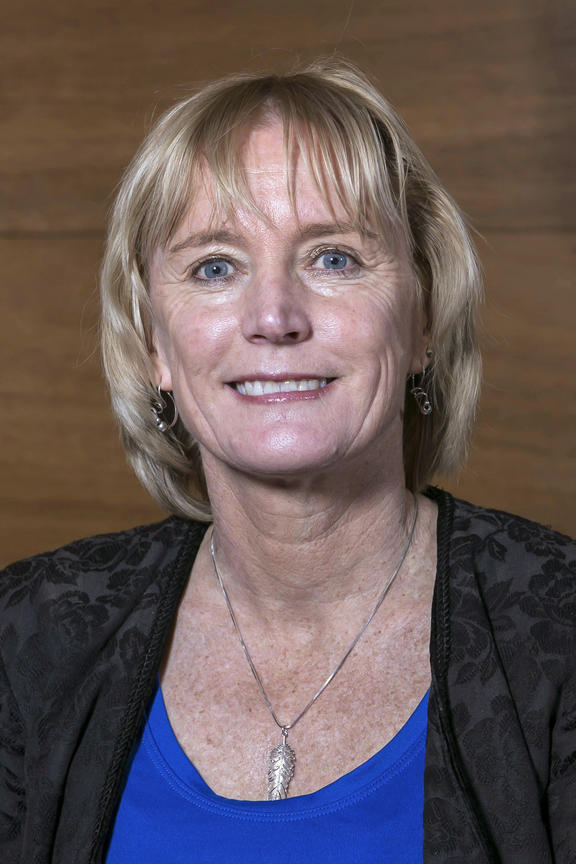 Auckland University's Immunisation Advisory Centre director, Dr Nikki Turner