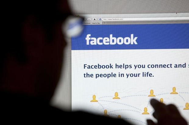 Facebook Login UK Will Result in Higher Tax Payment
