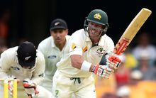 Australia opening batsman David Warner isn't concerned about there being any hangover of ill-feeling from the Chappell-Hadlee one day series ahead of the first test in Wellington.