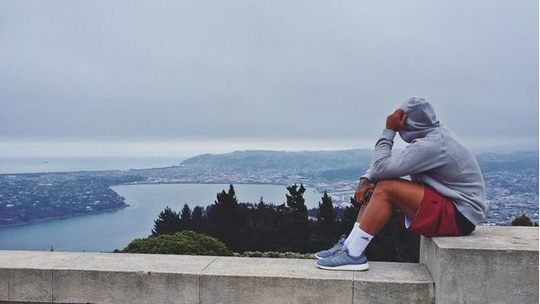 All Black Malakai Fekitoa admitted on Instagram that he has anger problems.