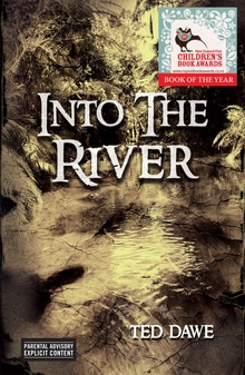 Into The River book