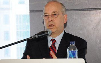 Assistant Secretary of State for East Asian and Pacific Affairs, Daniel Russel.