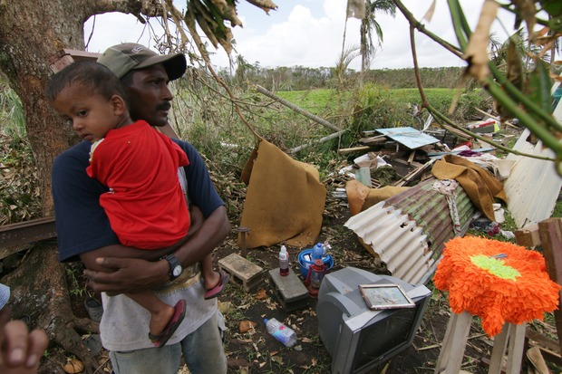 Cyclone victims awaiting further help