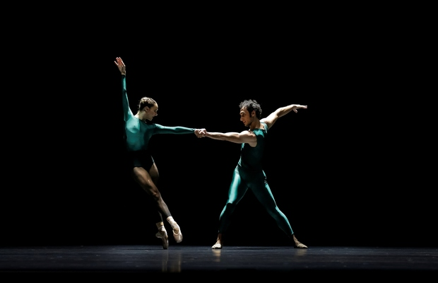 Speed of Light by Royal New Zealand Ballet
