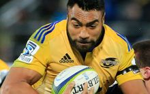 Hurricanes loose forward Victor Vito