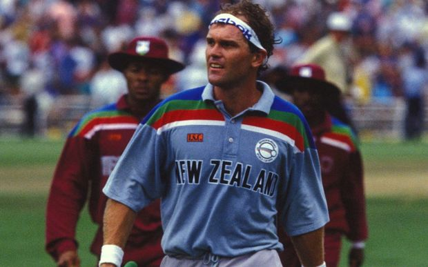 Image result for martin crowe odi captain