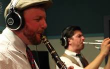 NZLive: Roseneath Centennial Ragtime Band