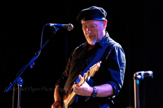 Richard Thompson at WOMAD