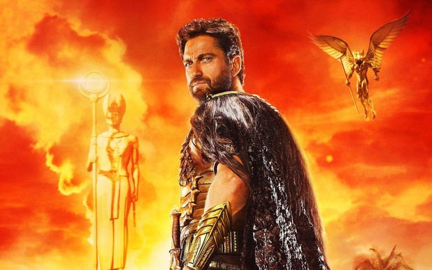 Gods of Egypt poster crop