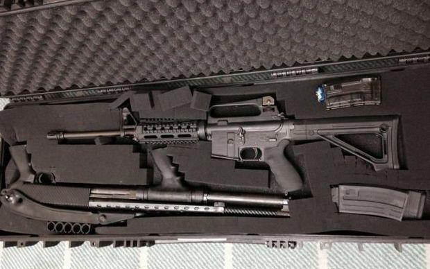 Parliament To Look At Gun Laws